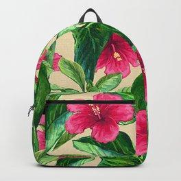 My Tropical Garden 25 Backpack