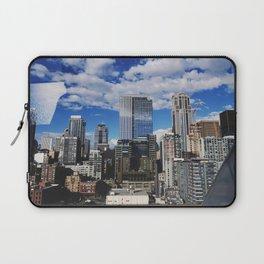Seattle Industry Laptop Sleeve