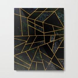Abstract #438 Metal Print