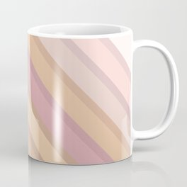 Pastel Peaks Coffee Mug