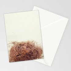 wool at beach Stationery Cards