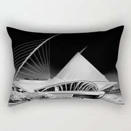 Milwaukee I | C A L A T R A V A | architect | Rectangular Pillow