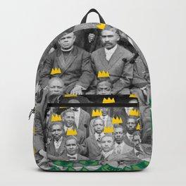 Black Wall Street Backpack