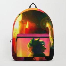MIDORIYA IZUKU / DEKU - MY HERO ACADEMIA Backpack