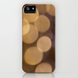 O ~ Abstract iPhone Case