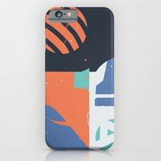 Terglitoj iPhone 6s Slim Case