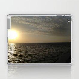 Good Morning World.  Laptop & iPad Skin