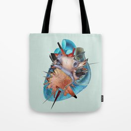 First-love Moment  Tote Bag