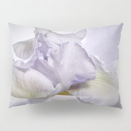 Iris Series III Pillow Sham