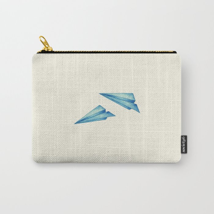 High Flyer | Origami | Simplified Carry-All Pouch
