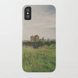 Dunnottar iPhone Case