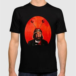 Roberto Gomez Bolanos El Chavo Del Ocho T-shirt