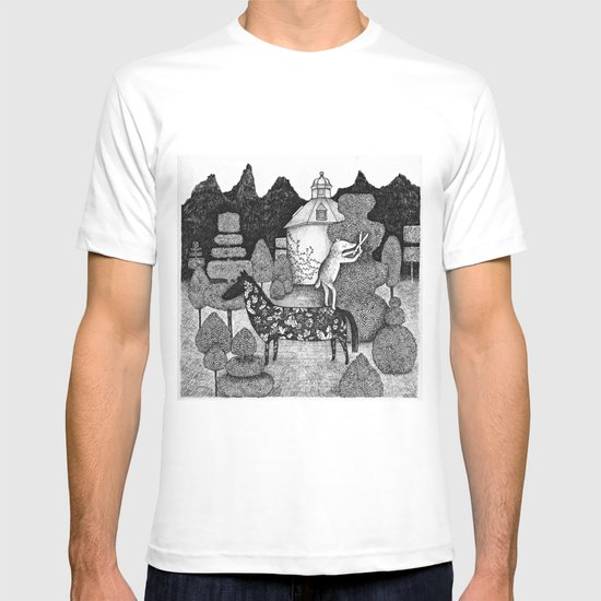The Gardner T-shirt