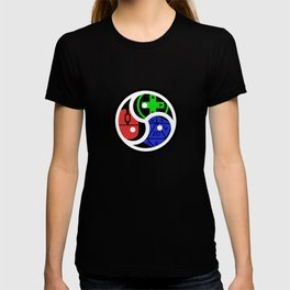 KG Discord Group Emblem T-shirt