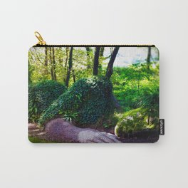 Heligan giant Carry-All Pouch
