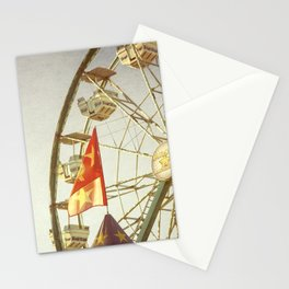 Summer Memory Stationery Cards