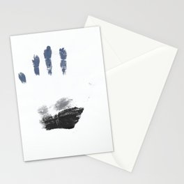 Ace Hand Stationery Cards