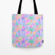 Plantasia Tote Bag