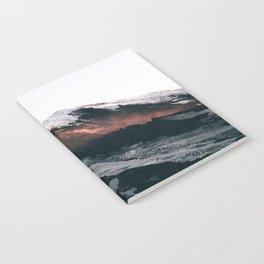 Mount Rainier VII Notebook