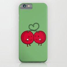 Cherry Love Slim Case iPhone 6s