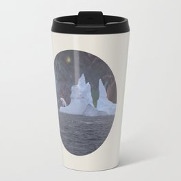 The Lonely Polarcorn Travel Mug