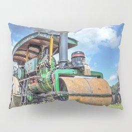 Marshall Steam Roller Pillow Sham
