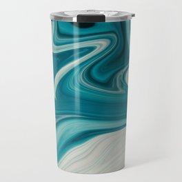 Swizzle Tile Travel Mug