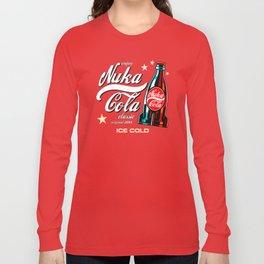 Nuka Cola - Fallout Long Sleeve T-shirt