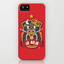 España iPhone Case