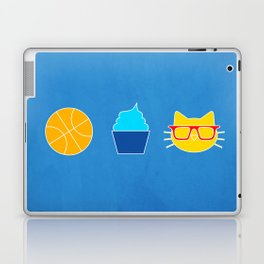 Can't win with those cats - OKC Thunder Laptop & iPad Skin