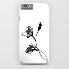Gladiolus iPhone 6s Slim Case