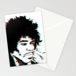 Hendrix Stationery Cards