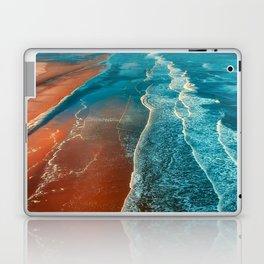 Sky Tide Laptop & iPad Skin