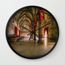 The hall Wall Clock