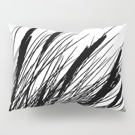 Beach grass Pillow Sham
