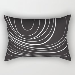 Typhoon 2 Rectangular Pillow
