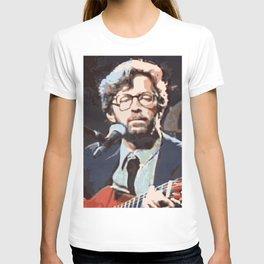 Clapton T-shirt