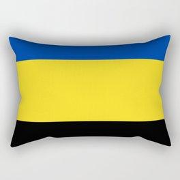 Flag of Gelderland Rectangular Pillow