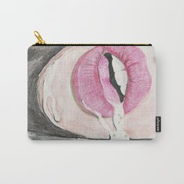 La bocca Carry-All Pouch