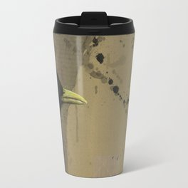 Empty Shell - 4 Travel Mug