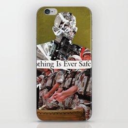 Eisenhower iPhone Skin