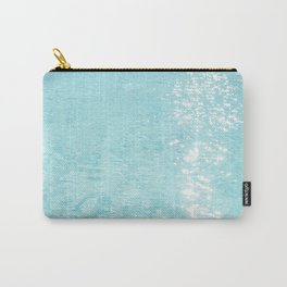 Pool sparkle Carry-All Pouch