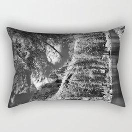 Ten Lakes Basin - Yosemite N.P. Rectangular Pillow
