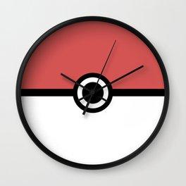 Monster Hunter Wall Clock
