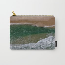 Textures II Carry-All Pouch