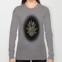 Ganja Koala Long Sleeve T-shirt