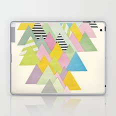 French Alps Laptop & iPad Skin
