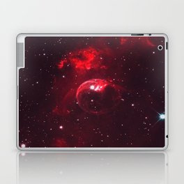 Fear Of A Red Planet Laptop & iPad Skin