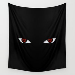 Eyes of the Avenger Wall Tapestry