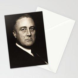 Franklin D. Roosevelt, about 1932 Stationery Cards